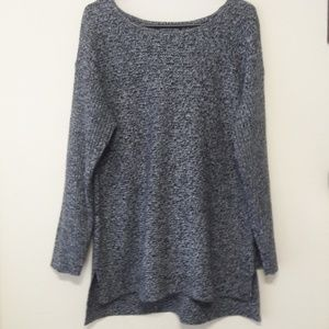 Womens Long Sweater Tunics To Wear With Leggings On Poshmark